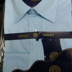 Mysolutions_Shirt_Versace_Blue