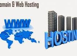 Domain and Hosting images