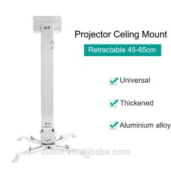 High-quality-universal-projector-ceiling-mount-kit