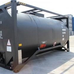bitumen-container