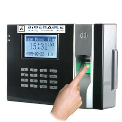 Fingerprint-Time-Attendance-Software
