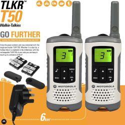 6KM-MOTOROLA-TLKR-T50