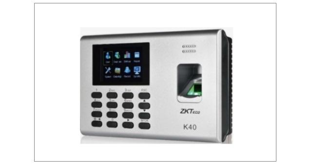 Biometric-Products