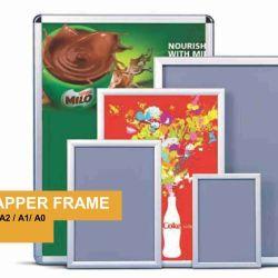 Snapper frames