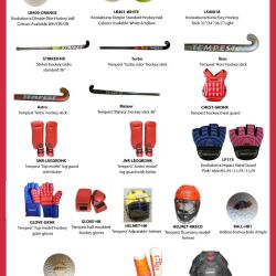 SPORTS - Hockey Series Products 2014