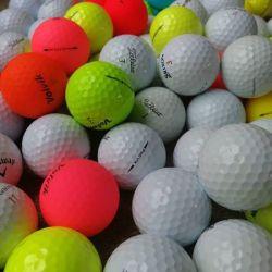 Assorted Balls I