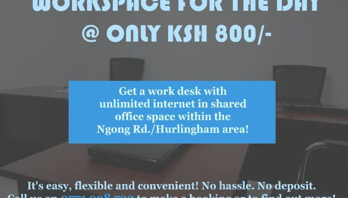 Day Workdesk Promo2