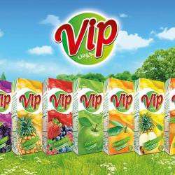 VIP Juices