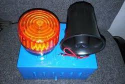 siren kit