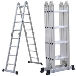 155FT-Multi-Purpose-Aluminum-Folding-Step-Ladder-Scaffold-Extendable-Heavy-Duty_1_nologo_600x600