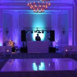 Perfect Wedding Sound and lighting