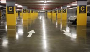 Basement Parking Flooring Services In Kenya