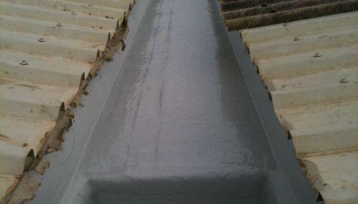gutter waterproofing 1