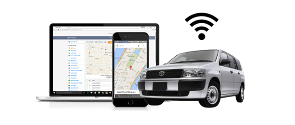cartracking
