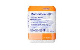 master seal 501