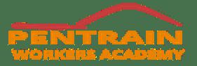 Pentrain Logo