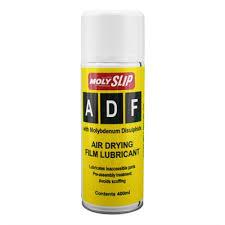 Air drying film