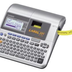 kl-7400 label printer
