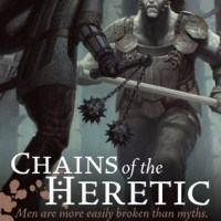 Book Review: Chains of the Heretic by Jeff Salyards