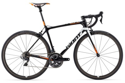 Giant TCR Advanced SL 1 DA