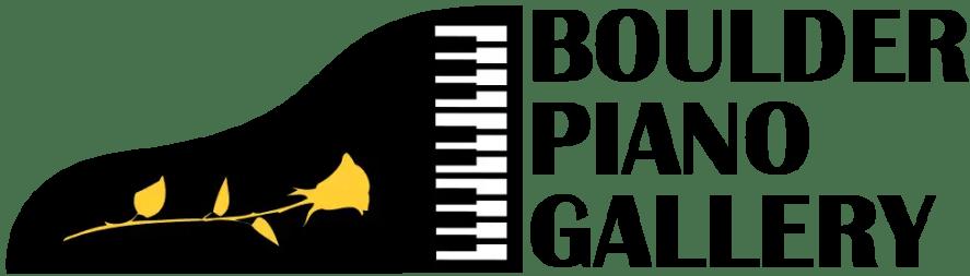 Boulder Piano Gallery