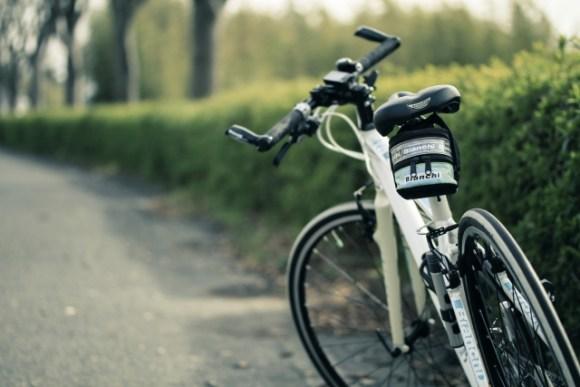 クロスバイクで通勤10kmってできる?