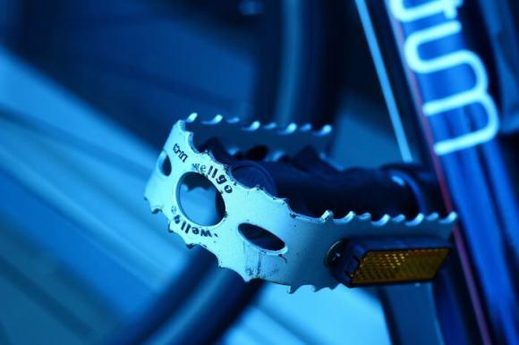 自転車のペダルが重いのは何故?その原因にせまる!