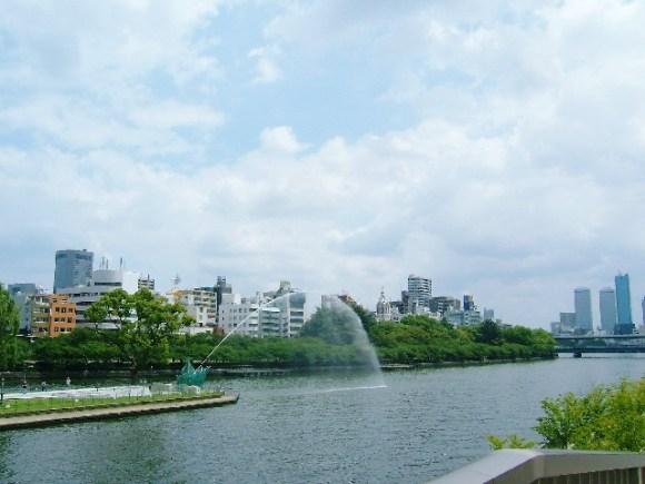 大阪のロードバイク練習コースを紹介
