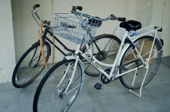 クロスバイクのスタンドの付け方はどのようにすればいいの?