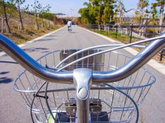 自転車のハンドルの高さはどこが適正?高さは車種別で違う!
