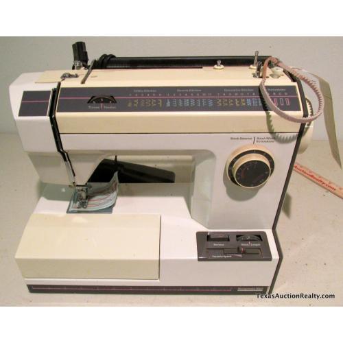Medium Crop Of Montgomery Ward Sewing Machine