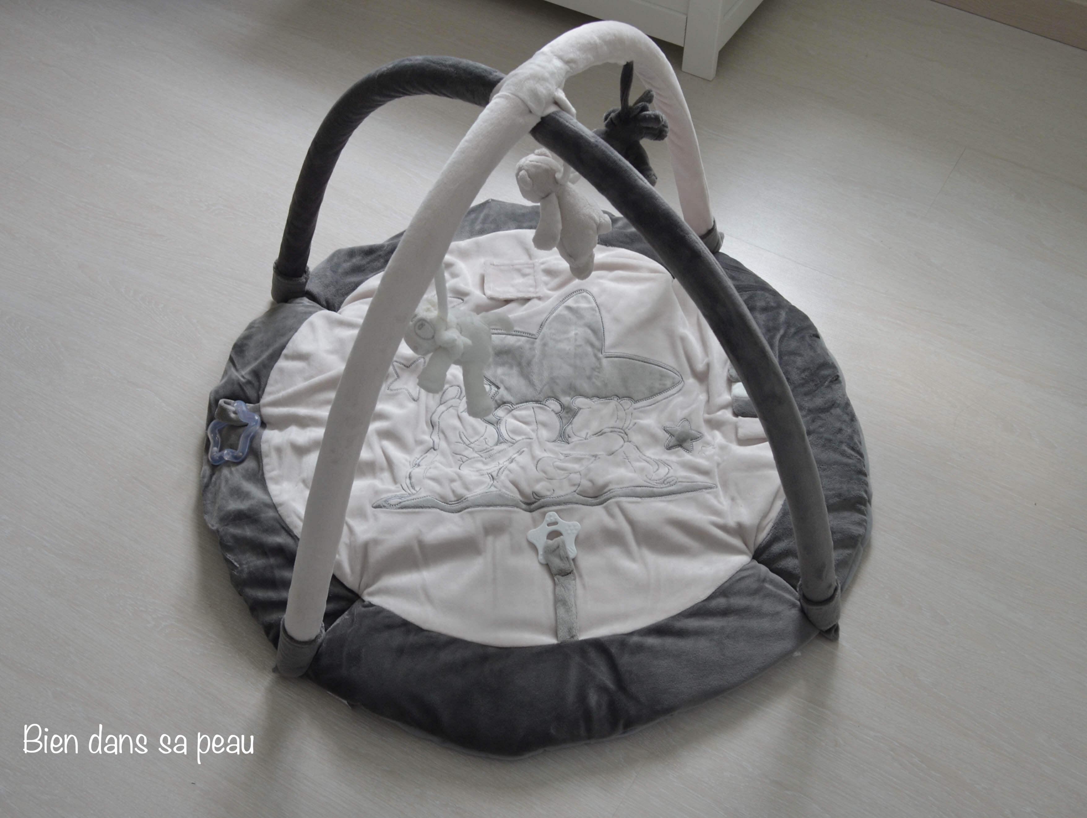 baby room tour blog bien dans sa peau 10. Black Bedroom Furniture Sets. Home Design Ideas
