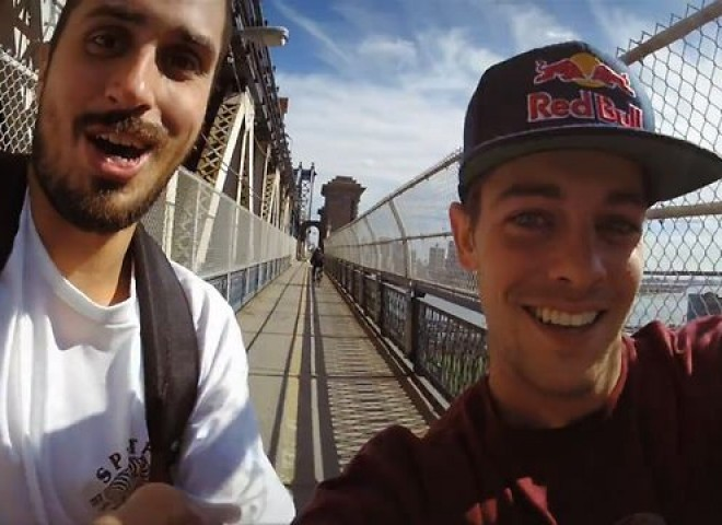 GoPro: New York City