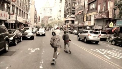10.DEEP Killin' Time by10.DEEP Skateboarding2 years ago  A day skating from Brooklyn to Manhattan with Daniel Kim, Jamal Smith and German Nieves. Nothing too Crazy Just Killin' time in the city. Produced By German Nieves Filmed & Edited by Nick Wnorowski ♫ MIA – Born Free 10DEEP.com deeperthanyouraverage.blogspot.com […]