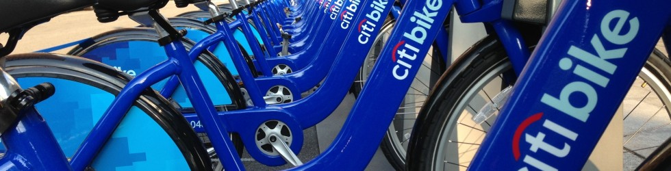 Much cheaper bike rental in New York City – now available!