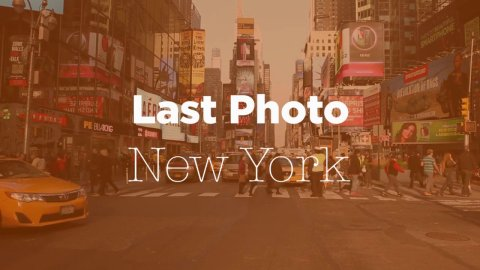 from ivancash PLUS  I went around New York asking people to share the last photo on their phone, followed by a backstory. 'Last Photo' is an ongoing video series, so stay tuned for new locations and drop me a line if you're interested in having your city featured next! Last Photo – […]