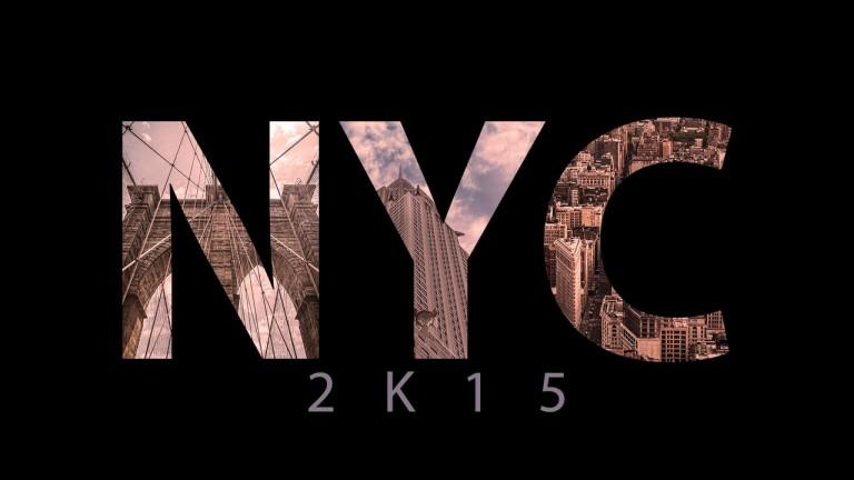 NYC – 2K15