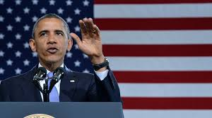 If Barack Obama Is A Christian President Who Stands Against ISIS, Then Why Is His Middle Name Still Hussein?