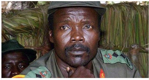 LRA Leader Joseph Kony Captured By US Special Forces, Uganda Army Confirms