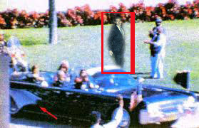 "Brian Williams:  ""Don't Let Them Silence Me, I Was At The Grassy Knoll And Know Who Shot JFK"""