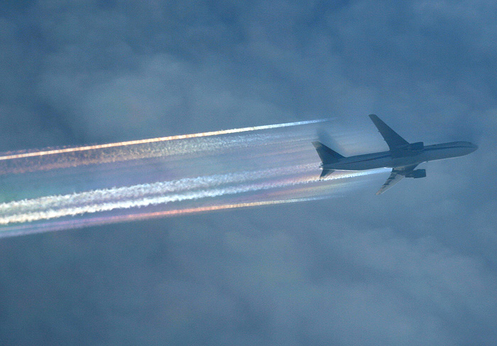 "Obama Orders Homosexual Chemtrail Missions Over Indiana Day After ""Religious Freedom Bill"" Passed"