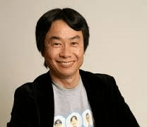 Shigeru Miyamoto interested in making games for Wii U, not smartphones