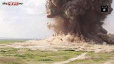 ISIS Blows Up Ancient City of Nimrud
