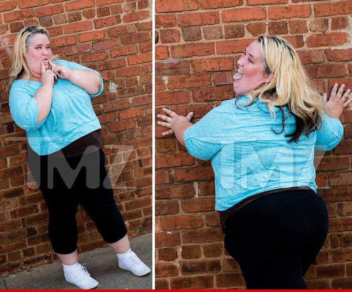 Confirmed:  World Enters Age of Liberal Darkness, Mama June Hired as a Florida Strip Club Star