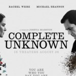 Complete Unknown 2016 ‧