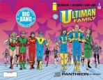 Ultiman Family #1