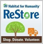 ReStore - Habitat for Humanity