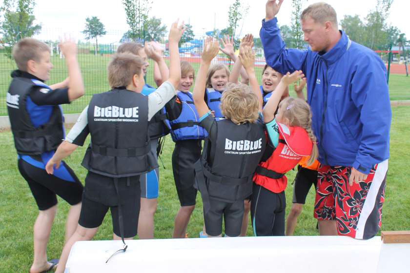 wakepark_Kąpielisko Ruda_Ruda_Big Blue_półkolonie_Rybnik_Śląsk_wakeboar_windsurfing_żeglarstwo_imprezy_kawalerskie_firmowe_event_Mirek Małek (61)