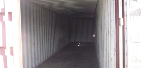 How to Deal with Shipping Container Moisture Problems