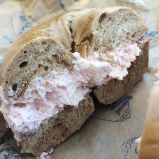 Restaurant Review: Murray's Bagels